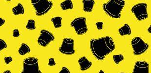Post de Las cien vidas de una cápsula de café