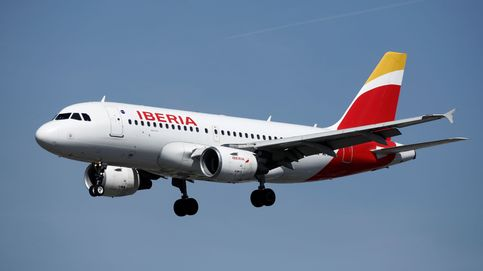 España desafía a Bruselas y mantiene las licencias para Iberia y Vueling