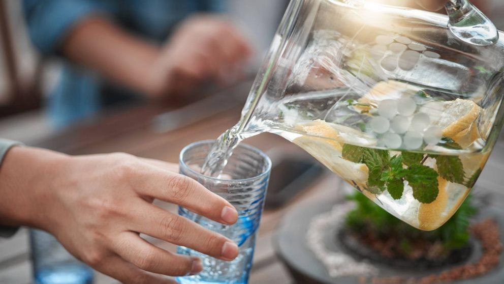 Por qué beber agua en las comidas aumenta la diabetes