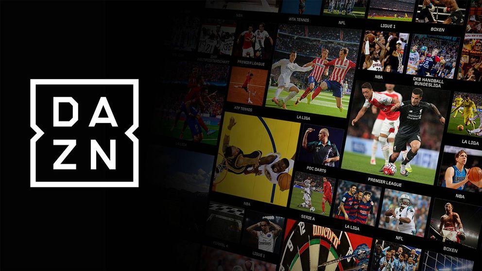 DAZN tiene un problema: el truco (legal) para ver todo el fútbol por solo 12€ al mes