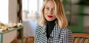 Post de Vanesa Lorenzo, con un look muy cool de Sara Carbonero