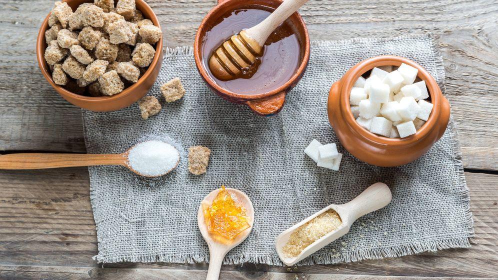 Foto: Azúcar y sus alternativas (que también son azúcar). (iStock)