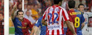 El Barça de Guardiola hoy juega en su segunda casa