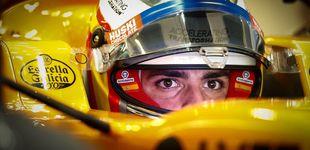 Post de Cómo la buena estrella de Carlos Sainz cierra las heridas de McLaren