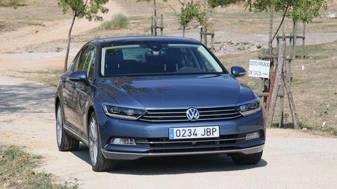 El nuevo Volkswagen Passat le viene demasiado grande a España