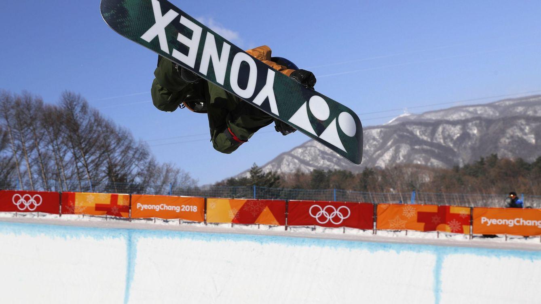 Queralt Castellet araña un notable diploma en los Juegos de PyeongChang