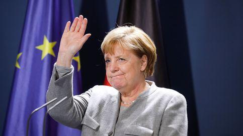 Alemania registra un nuevo récord con 23.542 casos y Merkel mide la eficacia del confinamiento