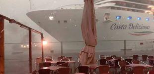 Post de La polémica se aviva en Venecia: un crucero sin control roza el puerto y siembra el pánico