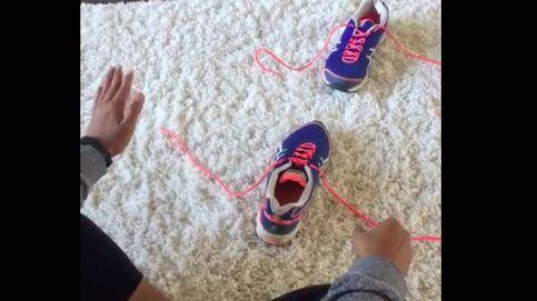 Esta es la forma más fácil para enseñarle a tus hijos a atarse los cordones