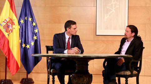 El PSOE estalla contra Iglesias por no negociar y avisa: No hay otra oportunidad
