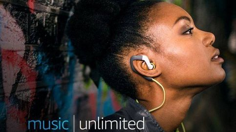 El 'Spotify' de Amazon llega a España: 2 M de canciones gratis para los clientes de Prime