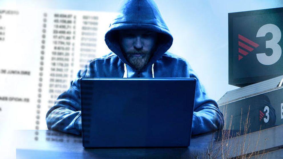 El presunto 'hacker' de los 2.000 sueldos de TV3: Han suplantado mi identidad