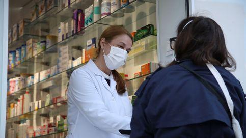 Sanidad no compensará a las farmacias que hayan comprado mascarillas a más de 0,96€