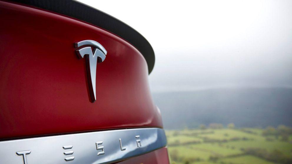 Los ricos apuestan por Tesla: sus ventas se disparan un 450% en apenas un año