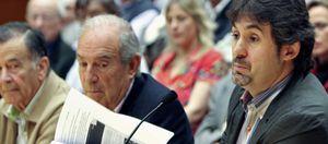 El Tribunal Supremo da un día más a Bildu para presentar alegaciones