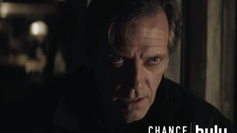 'Chance', la serie de Hugh Laurie, se verá por Calle 13 en España