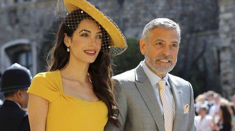 Amal Clooney y Victoria Beckham, gran duelo de glamour: ¿quién gana?