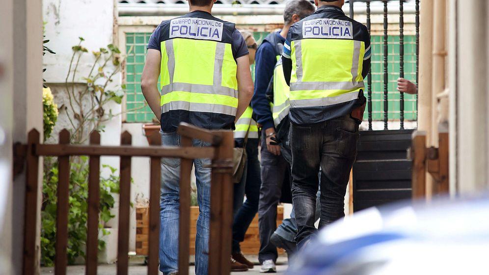 Foto: La investigación duró un año desde que el pederasta cometió la primera agresión conocida. (EFE)