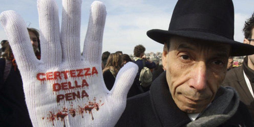 ¿Crisis de crédito? La mafia y los usureros se encargan de todo