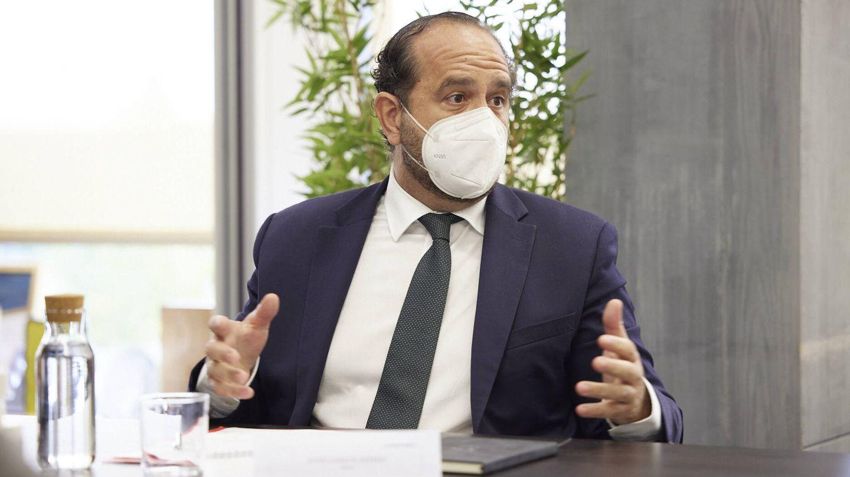 José Carlos Espeso, responsable de Movilidad y Distribución Urbana de Aecoc.