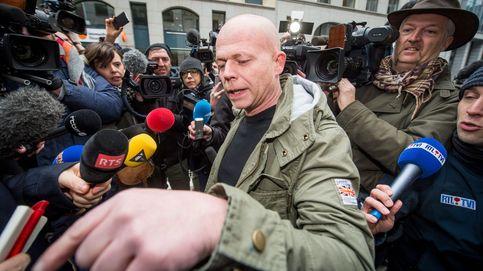 El abogado de la escoria que defiende a yihadistas