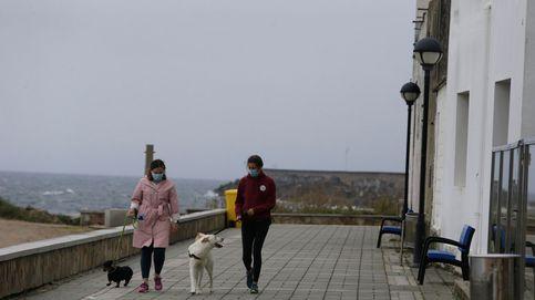 La Xunta plantea levantar los límites a la movilidad en la mayor parte de A Mariña