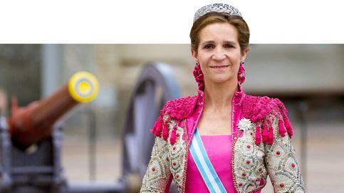 Elena, a la que más quieren de la familia del Rey, pero que no vuelva a la agenda