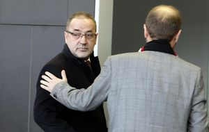 El dueño del Zaragoza giró facturas falsas al sospechoso de sobornar a Marcelino Iglesias