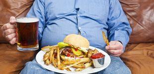 Post de Las personas obesas perciben menos el sabor de los alimentos que las no obesas