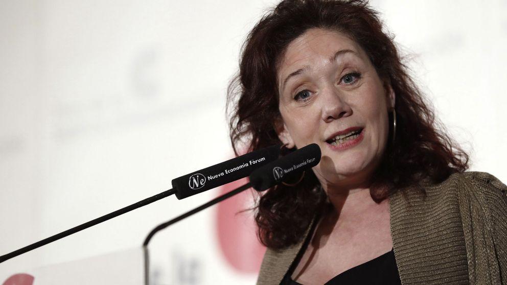 Cristina Fallarás acusa a Javier Negre de difamarla en Twitter