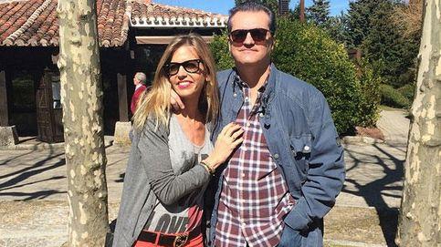 Ramonchu y su mujer celebran su 18 aniversario de boda en Burgos