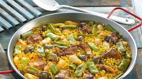 La paella valenciana perfecta: cómo hacerla