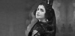 Post de Carmen de Icaza (abuela de Méndez de Vigo), la feminista que le caía bien a Franco