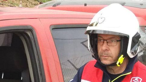 Todos los detalles de la cápsula diseñada por los bomberos para intentar rescatar a Julen