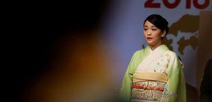 Post de Mako de Japón, la otra princesa triste de la corte japonesa