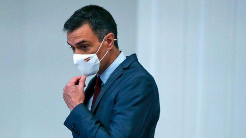Más dinero por menos política: Sánchez 'descatalaniza' la financiación regional