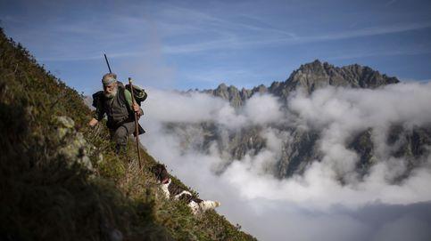 Comienza la temporada de caza en Suiza