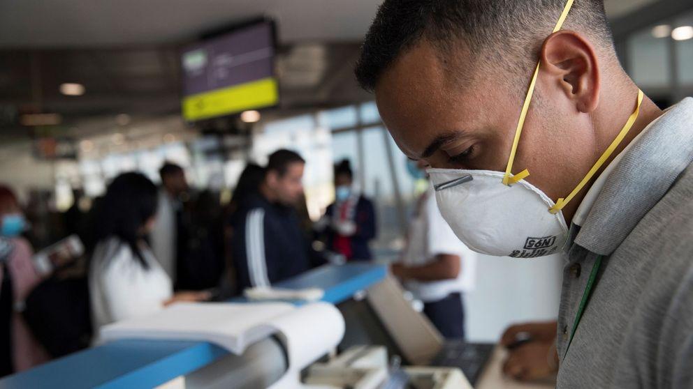 Las aerolíneas lanzan ERTEs ante una posible quiebra generalizada