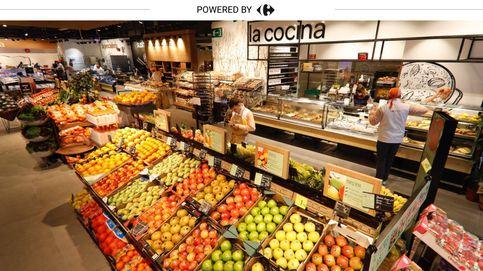 El supermercado con el mejor diseño del mundo está al lado de tu casa