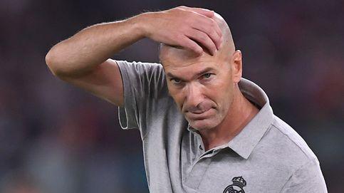 Los tres motivos que preocupan del Real Madrid y los dos para la esperanza