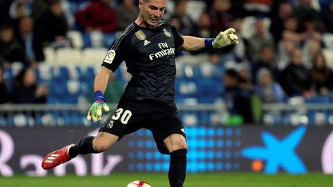La diferencia entre Luca Zidane (el hijo de Zizou) y Xabi Alonso (el hijo de Periko)