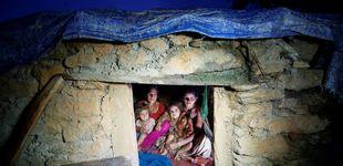Post de Relegadas a una choza por tener la regla: una práctica que mata a mujeres en Nepal