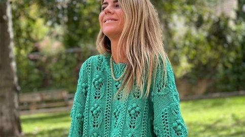 El vestido verde de Zara de Amelia Bono y 3 looks de otoño para triunfar