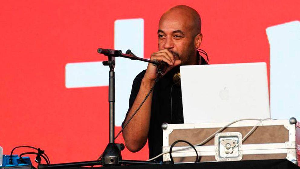 Muere Jota Mayúscula, referencia del rap y el hip hop en España