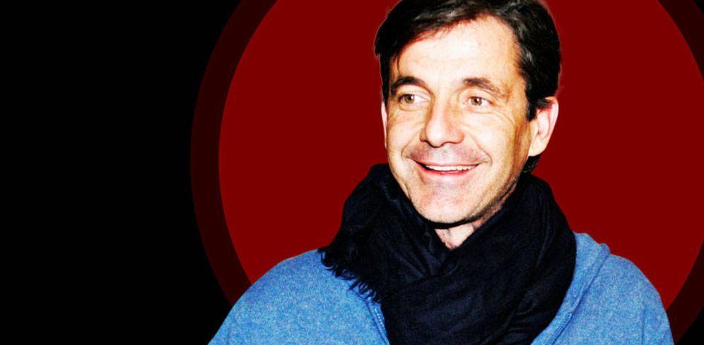 Foto: Emilio Sánchez Vicario en una imagen reciente. (Gtres)