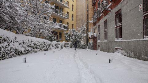 La nevada da la puntilla al comercio y pone en riesgo 700 millones en ventas