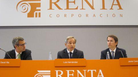 Renta Corporación lanza una socimi para 'pescar' en las ciudades españolas