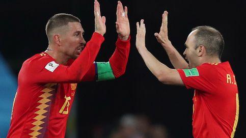 Las cinco claves más optimistas para pensar que España eliminará a Rusia