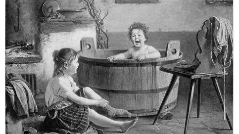 Cómo ha evolucionado el cuarto de baño a lo largo de la historia
