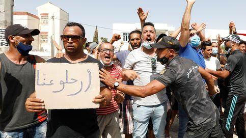El botón del pánico (constitucional) que ha puesto 'en pausa' la democracia en Túnez
